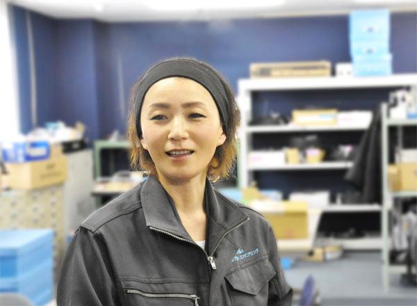 小林 美奈子